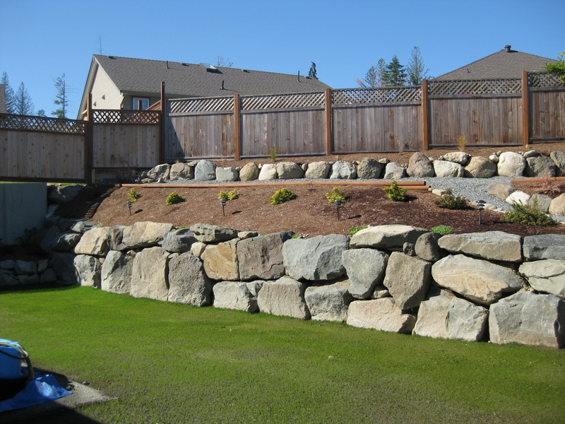 maxx contracting landscaping